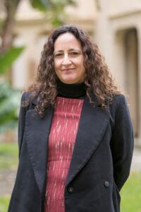 Pilar Foronda Rodríguez
