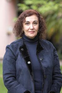 Carmen Marina Barreto Vargas