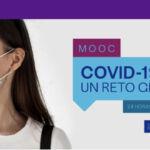 Cuerso MOOC sobre la Covid-19