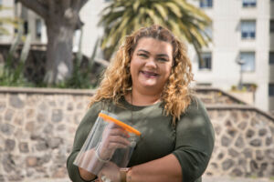 Selene Díaz González