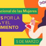 mujeres por la ciencia