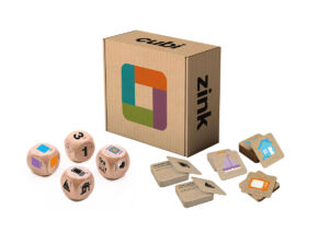 El juego Cubizink