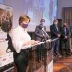 Presentación de las II Jornadas Históricas Canary Wine