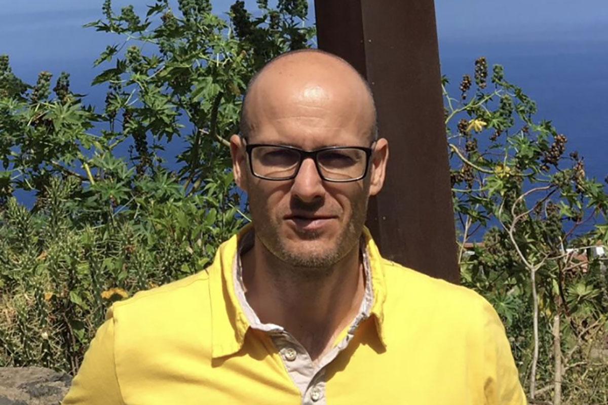 Antonio Gómez Rijo
