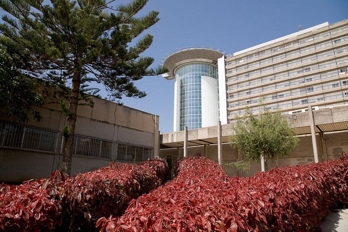 Facultad de Ciencias de la Salud.