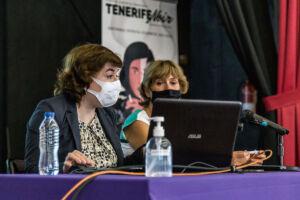 Conferencia de Concepción Cascajosa.