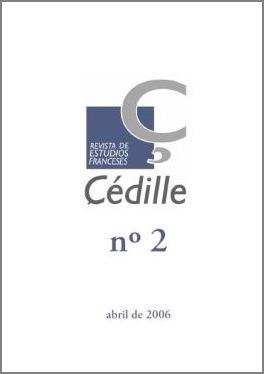 imagen portada número 2 Çedille