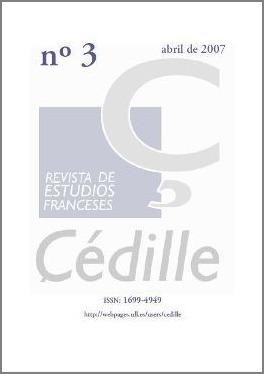 imagen portada número 3 Çedille