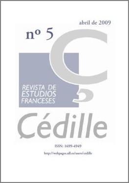 imagen portada número 5 Çedille