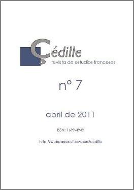 imagen portada número 7 Çedille