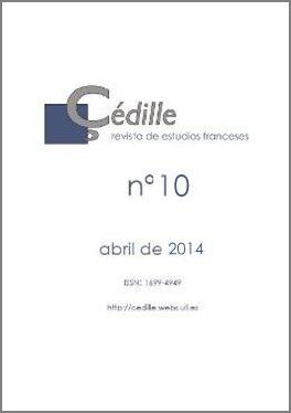 imagen portada número 10 Çedille
