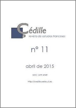 imagen portada número 11 Çedille