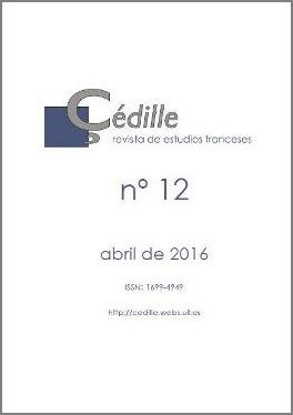 imagen portada número 12 Çedille