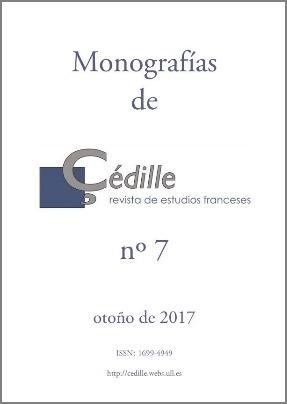 portada monografía cedille 7