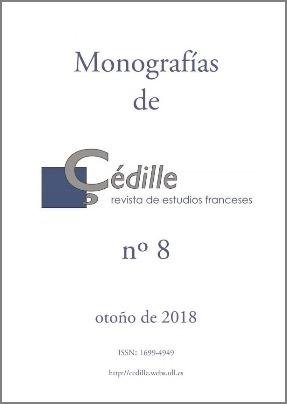 portada monografía cedille 8
