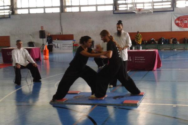 artes marciales orientales