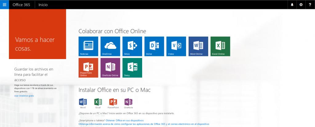 Office365Portal