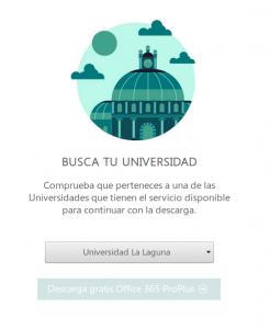 Office365Universidad