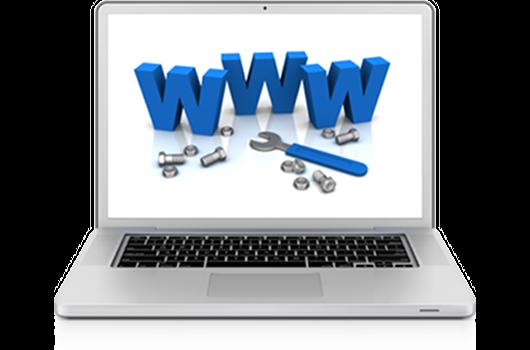 Portales Web del Servicio TIC
