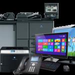 Catálogo de equipamiento TIC de la ULL